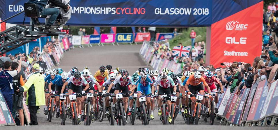 34507d0c6d V roce 2023 se uskuteční hromadné mistrosvství světa UCI pro všechny  cyklistické disciplíny